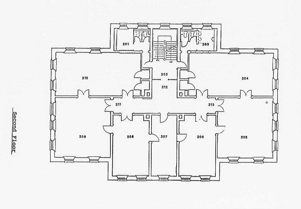 Old Hospital Floor Planhospital Home Plans Ideas Picture